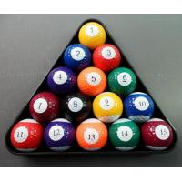 Billiards Golf balls