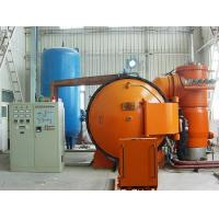 Metal heat treatment furnace
