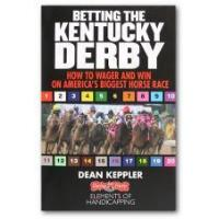 Quality Betting the Kentucky Derby for sale