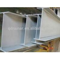 Wholesale steel structure coated painting welded H beam for steel structure from china suppliers