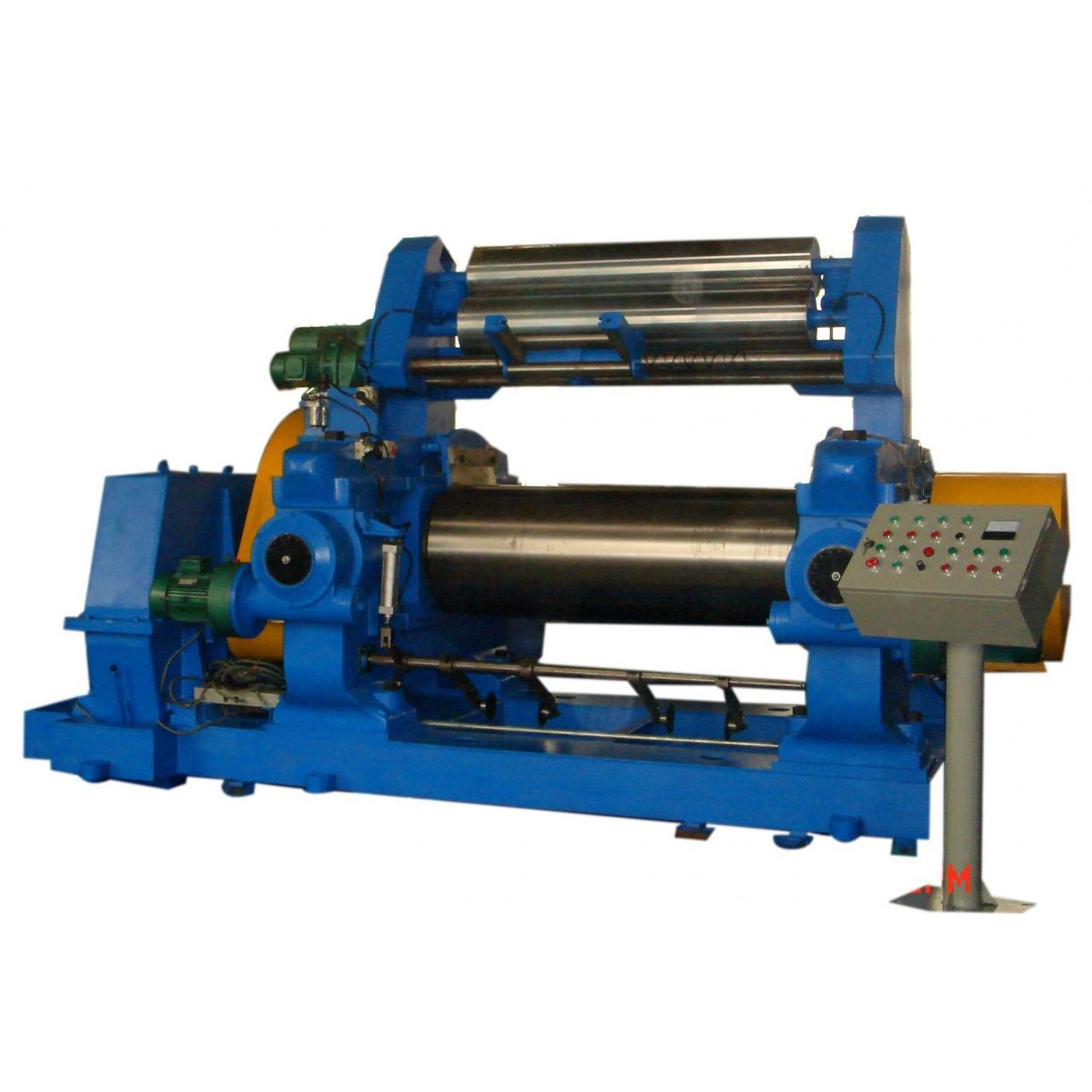 Quality Rubber Magnet Mixing Mill Machine for sale