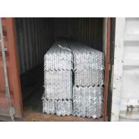 Wholesale ANGLE BAR GALVANIZED ANGLE BAR from china suppliers