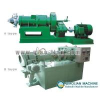 Quality 150-250 type Rubber filter machine for sale