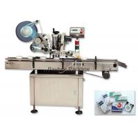 Wholesale MPC-PS Top Labeling Machine from china suppliers