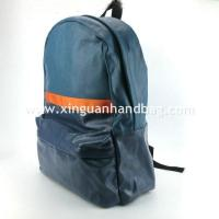 Wholesale Leather bags BackpackBP15033 from china suppliers