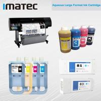Quality Professional Premium Inks for Wide Format Canon / Epson / HP for sale