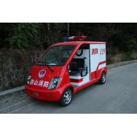 Quality Electric fire truck WS-XF2 for sale