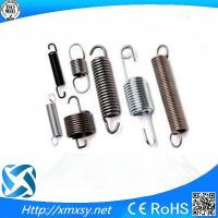 Quality Tension spring Different use small bicycle tension spring and welcome to customize for sale