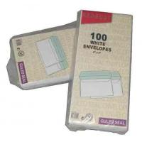 Paper Products A2-E9 WHITE ENVELOPE