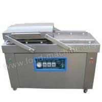 Nitrogen Filling Packing Machine