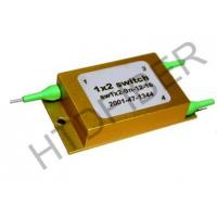 Quality 1X2 MEMS Optical Switch for sale