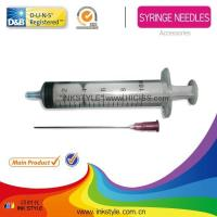 Quality Syringe and Needles (Refill tool) for sale