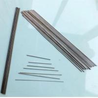 Quality Polished Surface Tungsten Bar/Rod for sale