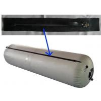 Wholesale hyperbaric oxygen chamber airtight zipper from china suppliers