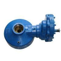 CK-S series multi-turn gear actuator ,two stage ,mamual