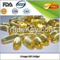 Quality OEM Private Label DHA+ EPA Omega 3 Krill Oil Softgels for sale