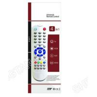 254 For tv universal remote control 4 IN 1