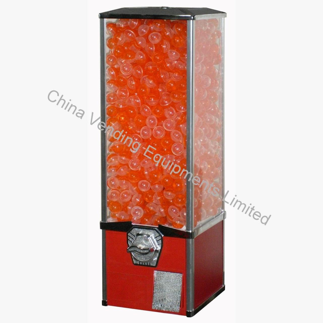 Wholesale CVE-D30 - Deluxe Toy Capsule Vending Machine from china suppliers