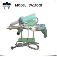 Quality EW1600B plastic extrusion welder for sale