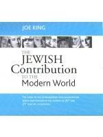 Quality Jewish Studies Tools The Jewish Contribution to the Modern World for sale