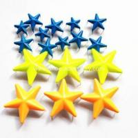 Metal Star Studs for Leather Work