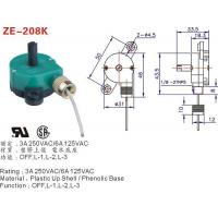 Pull Chain Switch ZE-208K
