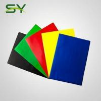 Quality Fire Proof Semi Coating HEAVY DUTY PVC Tarpaulin for Warehouse / Tent / Trunk Covering for sale