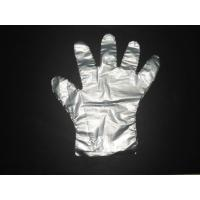 Quality Disposable PE Gloves for sale