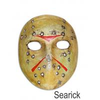 Quality Venetian Full Face Mask Jason Voorhees Friday The 13th For Men for sale
