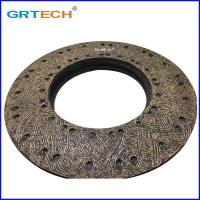 China High Quality Friction Material Manufacturer
