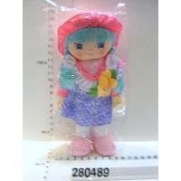 """toy series Product  20"""" STUFFED DOLL"""