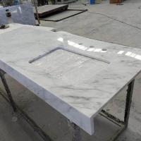 Countertop & Vanity BWC005 Carrara White