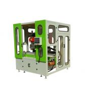 Quality lead acid assembly line equipment A Full-auto frequency partition welding machine for sale