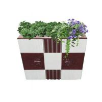 Quality PVC butterfly flower box for sale
