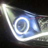 Quality Automotive Headlight Lens Sealer Applied by Single Component Silicone Rubber for sale