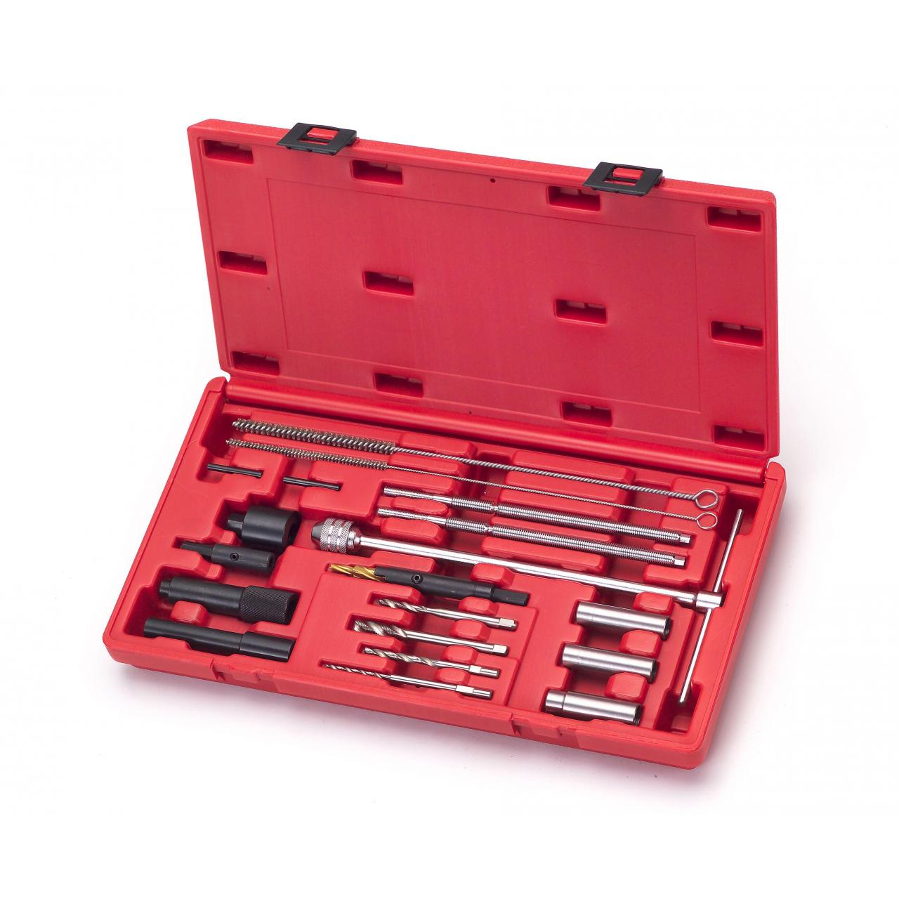 Quality DAMAGED GLOW PLUG REMOVAL & CLEANING TOOL SET for sale