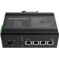 Quality 4 port 100M 1SC Industrial Switch for sale
